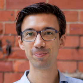Henrik Matthies - Geschäftsführer von Mimi Hearing Technologies