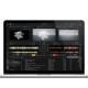 Mixvibes Cross 3.0 mit Video-Decks