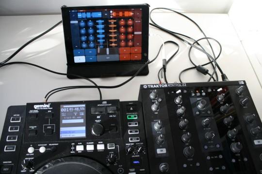 DVS-Hardware