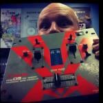 DJ Trix (Liverpool, UK)