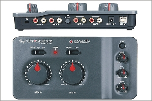 Conetiv Audio-Interface