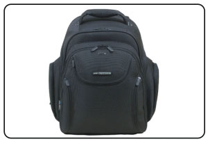 Serato Backpack