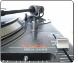 VESTAX PDX3000