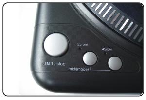 PDX3000 Start