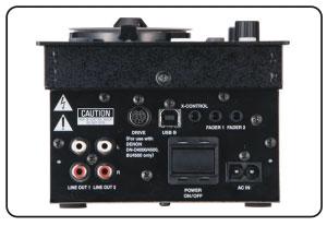 DENON HC4500