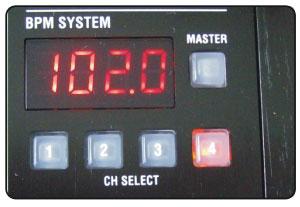 BPM System