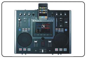 iPhone Disco