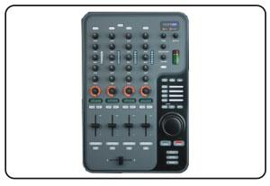 Mix Controller SCS 1m