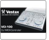 Vestax VCI100