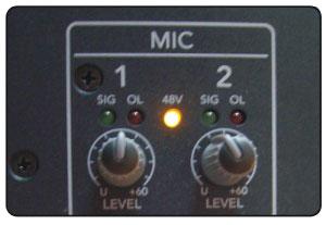 Mikrofonkanäle