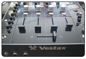 VESTAX PMC 580
