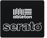 Ableton + Serato