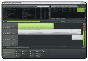 Mixmeister Software