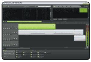 Mixmeister Software