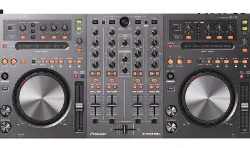 Pioneer bringt 2 neue DJ-Controller