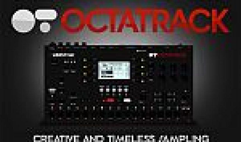 Elektron OCTATRACK Teaser Video