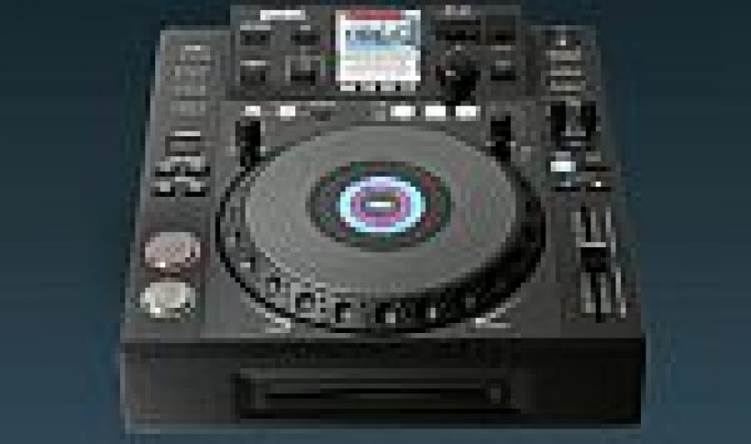 Gemini CDMP-7000, CDJ-700 & CDMP-2700: Media-Player
