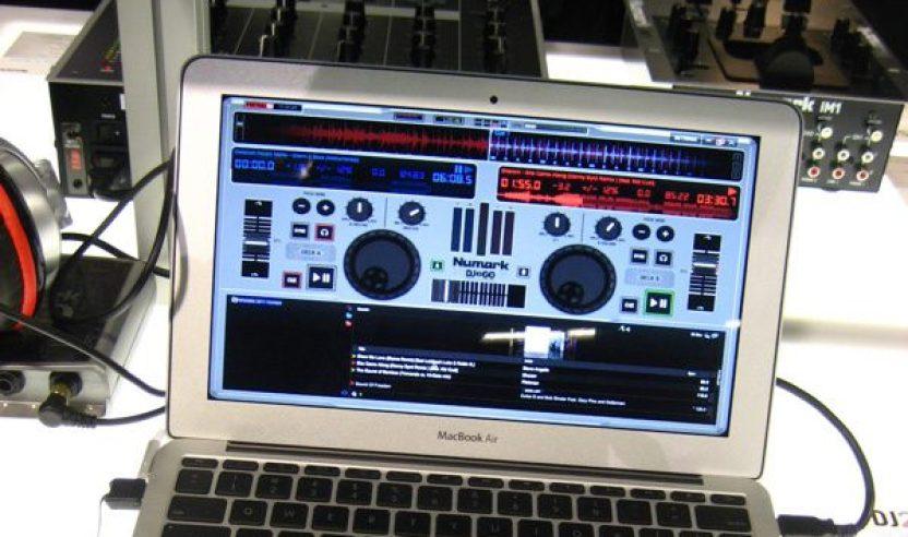 NAMM 2011 - Kompakte DJ-Controller überall