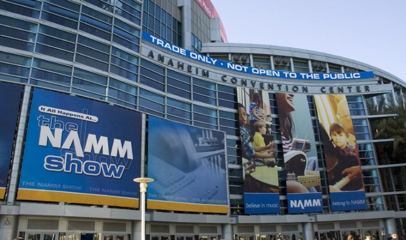 NAMM Review 2011
