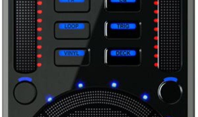 DJ B-Side erklärt den Einsatz von SCS3d zusammen mit dem Video Plug in von Serato Scratch Live!