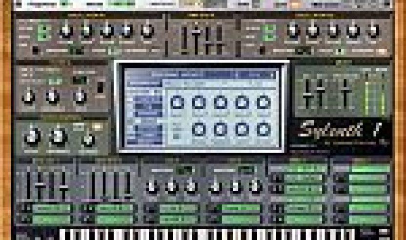 Vengeance präsentiert  das Soundset vol.4 - von Dominik DeLeon für den VST Synth Sylenth