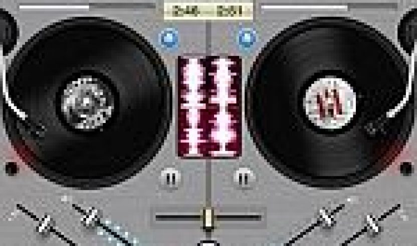 Tap DJ - Die ultimative Taschen DJ App für das iPhone oder iPod