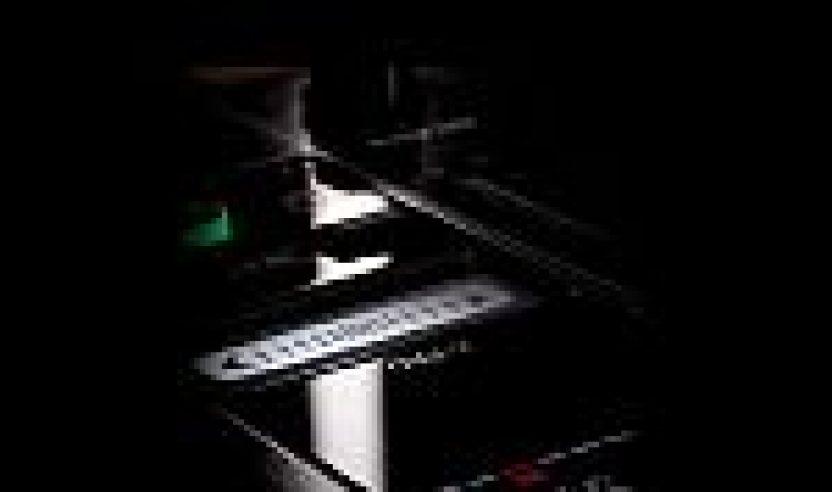 """Pioneer Exklusiv-Teaser """"Nexus"""" präsentiert von James Zabiela"""