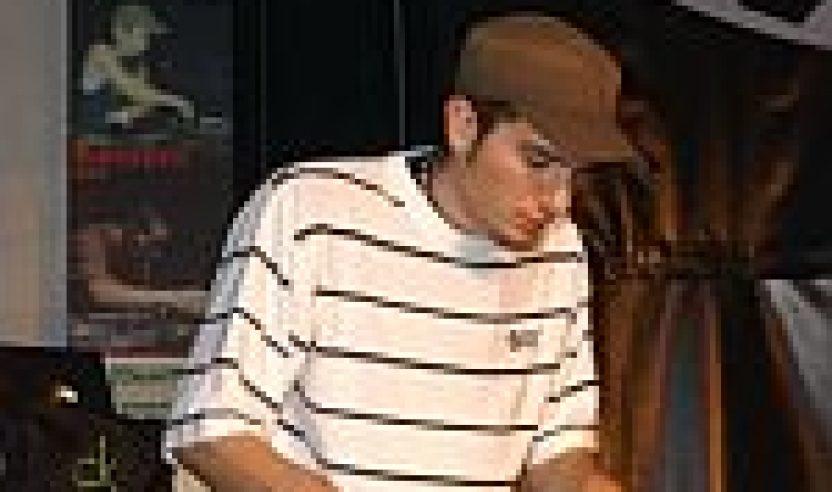 Vorgeschmack auf die DMC-Championchips 2011 - Entryvideo DJ Unkut