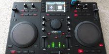 Stanton SCS-4DJ: Der All-in-One Mediaplayer