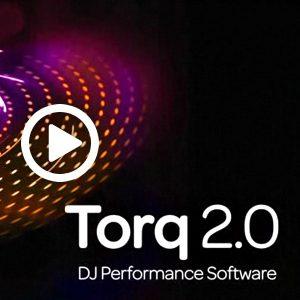Avid Torq 2.0 DJ-Software