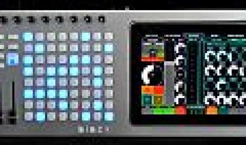 Livid Block Station - MIDI Controller mit iPad Dock