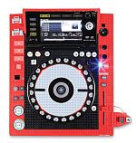 Pioneer CDJ 2000 Lego Version