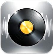 Algoriddim djay 4 Software für Apple Macintosh