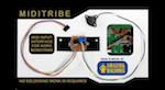 Korg Monotribe: Lötfreies MIDI-Kit zum Basteln