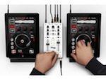 IK Multimedia iRig DJ-App + Mixer, NAMM 2012