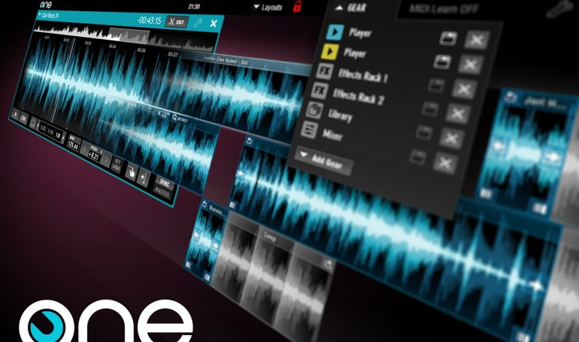 "Video: ""The One""- Modulare DJ-Software , NAMM 2012"