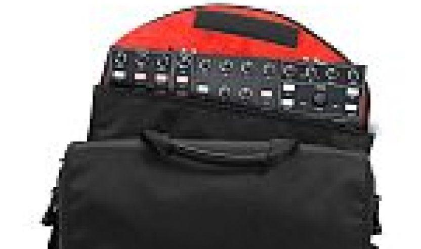 Novation kündigt Transporttasche für Twitch-Controller an