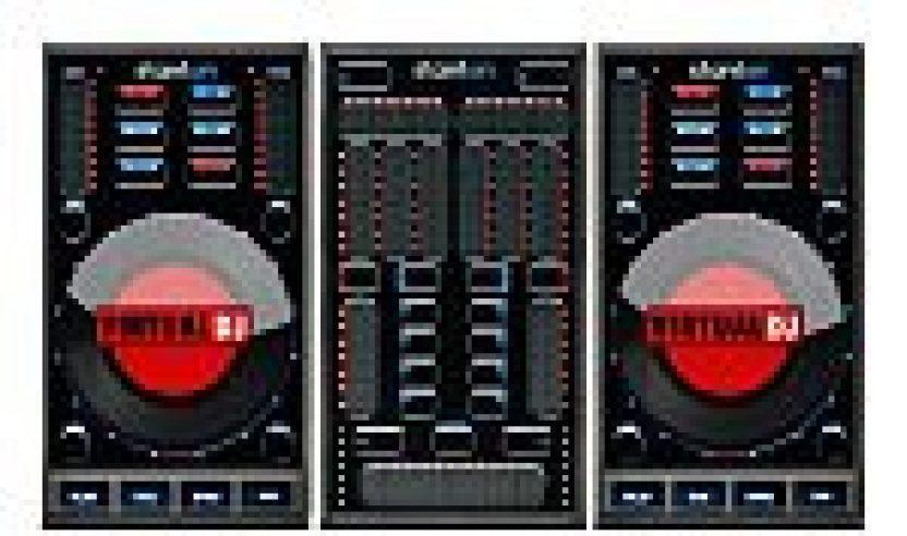 Update: Stanton SCS-3 nun im Bundle mit Virtual DJ