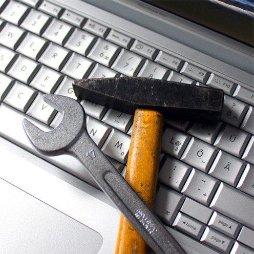 Laptop-Tuning und nützliche Tipps für Digital-DJsLaptop tuning for digital djs