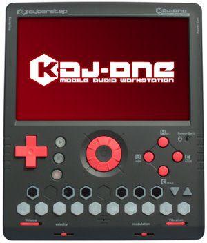 Video: KDJ-One - Mobile Synthesizer-Workstation im Retro-Nintendo-StyleVideo: KDJ-One - Mobile Synthesizer Workstation