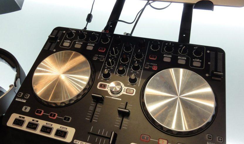 Video: Reloop Beatmix - 2-Deck Einsteiger DJ-ControllerVideo: Reloop Beatmix - Entrylevel 2-Deck Controller