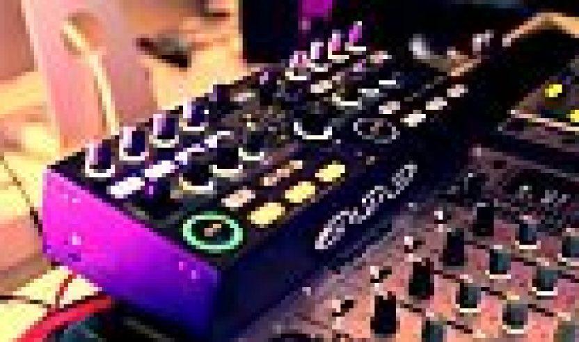 Video: Jan Meiners stellt den ZOMO MC-1000 Midi Controller vor