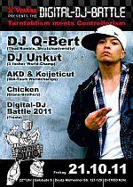 Video: Vestax Digital-DJ-Battle 2011