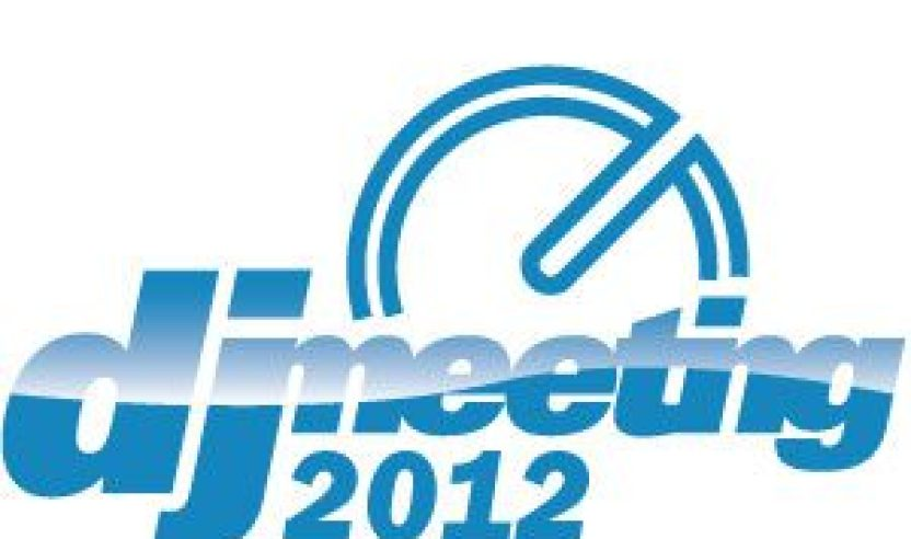 Event: DJ-Meeting 2012 am 23. Mai in Dortmund
