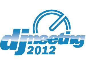 Event: DJ-Meeting 2012 am 23. Mai in Dortmund