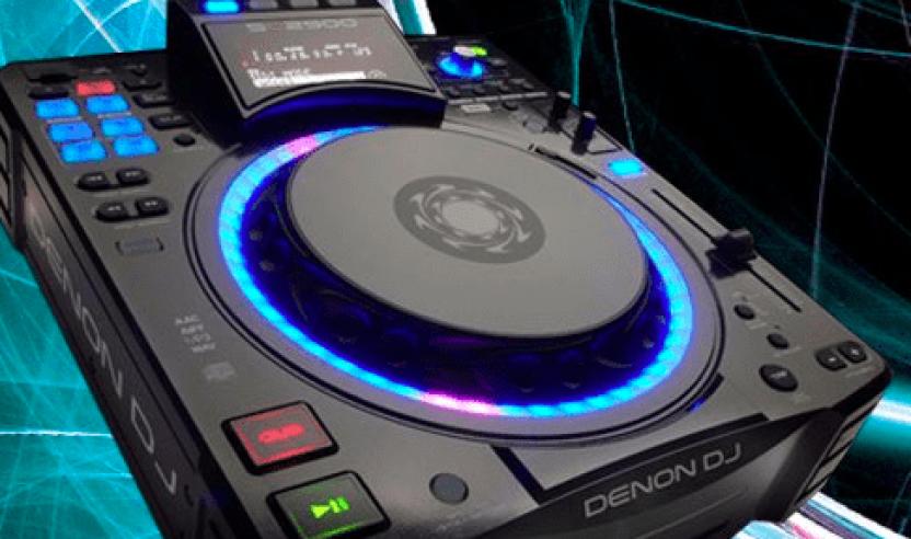 Video: Denon SC-2900, Neuer Mediaplayer und Controller
