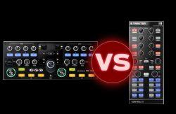 Zomo MC 1000 Midi Controller - alternative zum X1 von Native Instruments?