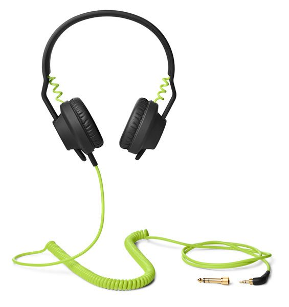 Neu: AIAIAI TMA-1 Beatport Limited Edition