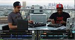 Video: DJ Zo & EOM performen mit dem Traktor Kontrol S4 & Mashine