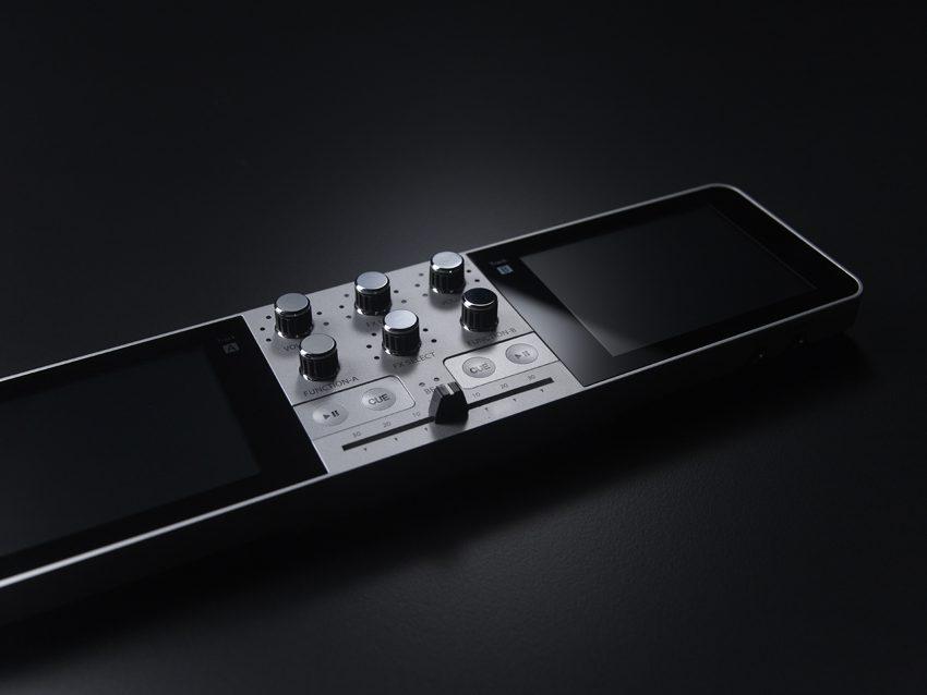 JD Sound PDJ: Portable DJ-Konsole im Smartphone Look